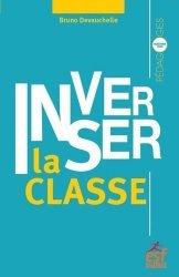 Inverser la classe - ESF Editeur - 9782710139317 -