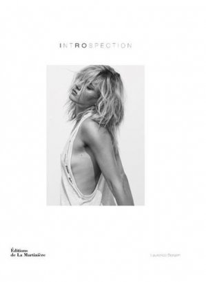 Introspection Iro - de la martiniere - 9782732493503 -