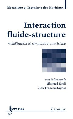 Interaction fluide-structure - hermès / lavoisier - 9782746217157 -