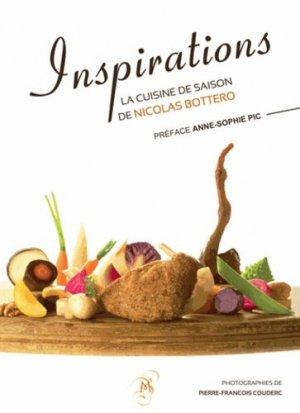 Inspirations - Editeurs divers - 9782746661233 -