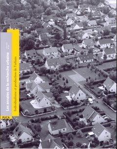Individualisme et production de l'urbain - puca - 9782756202372 -