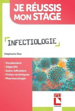 Infectiologie - lamarre - 9782757310533 -