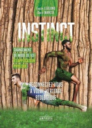 Instincts - Amphora - 9782757604496 -