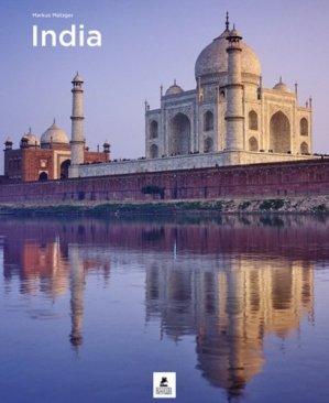 Inde - Place des Victoires - 9782809916553 -