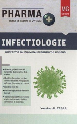 Infectiologie - vernazobres grego - 9782818306802 -
