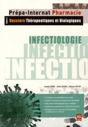 Infectiologie - vernazobres grego - 9782818314579 -