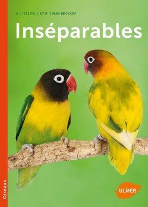 Inséparables - ulmer - 9782841388783 -