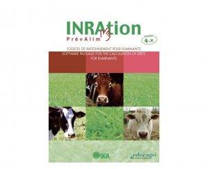 INRAtion Prévalim (version 4 français et anglais) - Version professionnelle 4.0 - educagri - 9782844446978