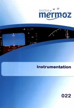 Instrumentation - institut mermoz - 9782862481401 -