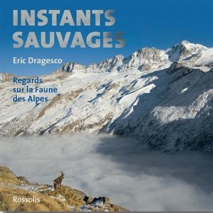 Instants sauvages - rossolis - 9782940365685 -