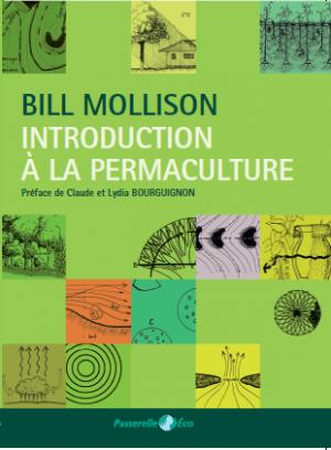 Introduction à la Permaculture - passerelle eco - 9782953344844 -