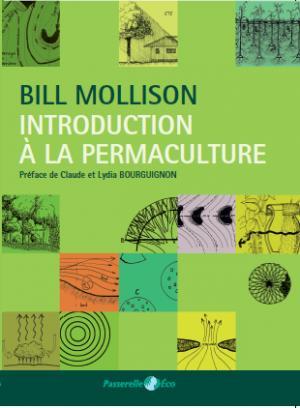 Introduction à la Permaculture - passerelle eco - 9782953344844 -