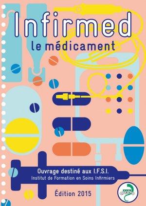 Infirmed - adphso - 9782955368602 -