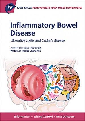 Inflammatory Bowel Disease - karger  - 9783318065411 -