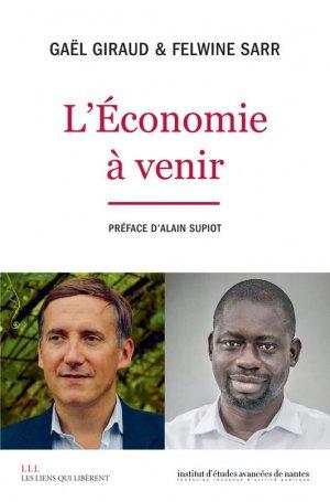 Indiscipliné de l'économie - les liens qui liberent - 9791020909794 -