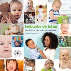 Instants de bébé - Philippe Duval - 9791090398924 -