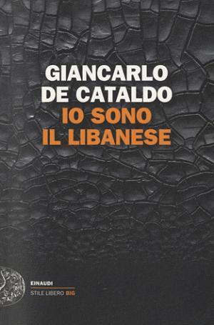 IO SONO IL LIBANESE  - PICCOLA BIBLIOTECA EINODI - 9788806211097 -
