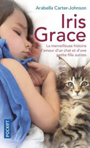 Iris Grace - pocket - 9782266285032 -