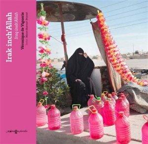 Irak Inch'allah - Images Plurielles - 9782919436361 -