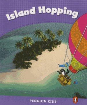 ISLAND HOPPING  - PEARSON - 9781408288436 -