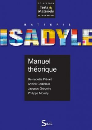 Isadyle - solal - 9782353270866 -
