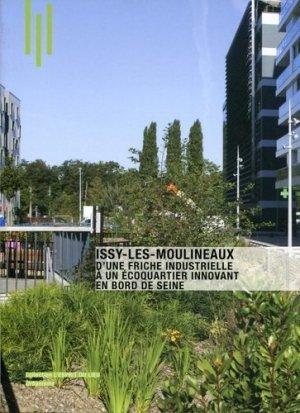 Issy-les-Moulineaux - Archibooks - 9782357333260 -