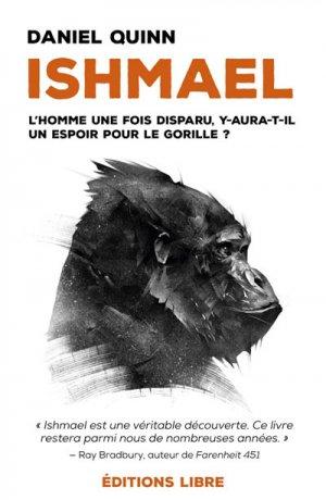Ishmael - editions libre - 9782490403059 -
