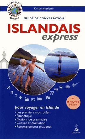 Islandais Express (NED) - dauphin - 9782716316521 -