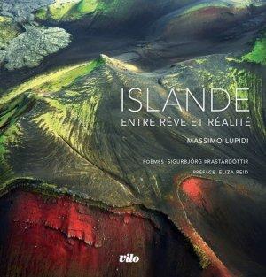 Islande - Vilo - 9782719110348 -