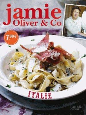 Italie - Hachette - 9782012311916 -