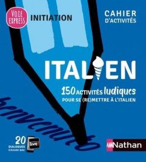 Italien - nathan - 9782091673592 -
