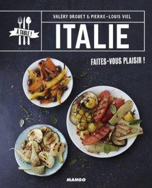 Italie - mango - 9782317014482 -