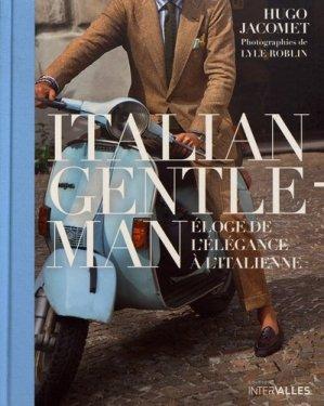 Italian Gentleman - intervalles - 9782369560838 -