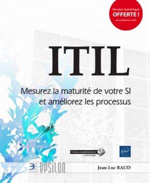 ITIL - eni - 9782409013683 -