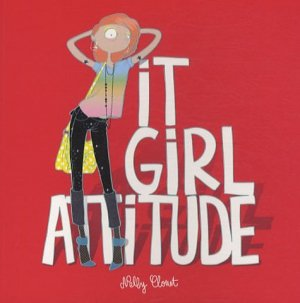 It girl attitude - Studyrama - 9782759009299 -