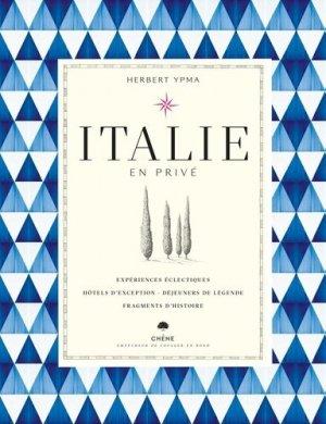 Italie en privé - du chene - 9782812319860