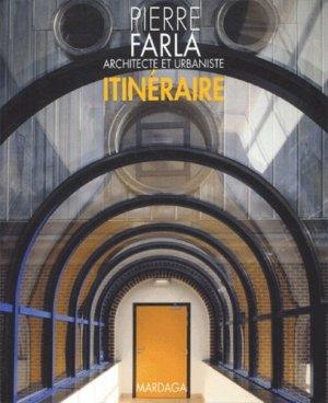 Itinéraire - Editions Mardaga - 9782870098264 -