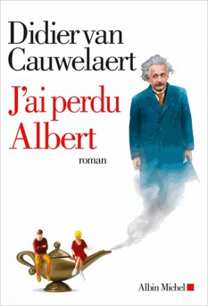 J'ai perdu Albert - albin michel - 9782226435378 -