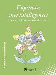 J'optimise mes intelligences - Chronique Sociale - 9782367170725 -