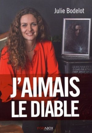J'aimais le diable - Formbox éditions - 9782930997001 -