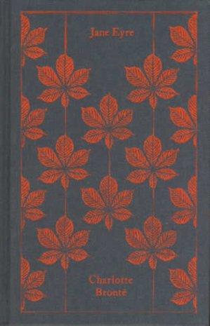 Jane Eyre - penguin - 9780141040387 -