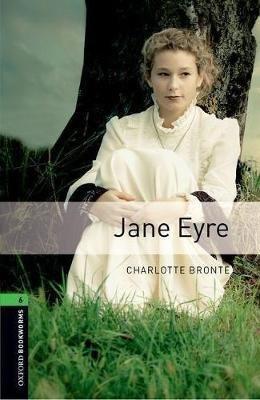 Jane Eyre - Stage 6 - oxford - 9780194614443 -