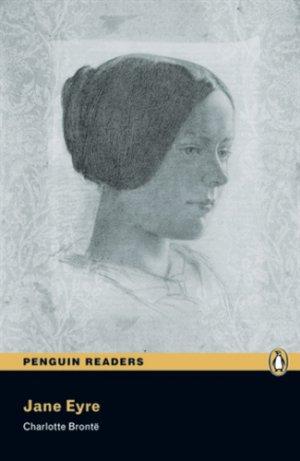 Jane Eyre - pearson - 9781405865166 -