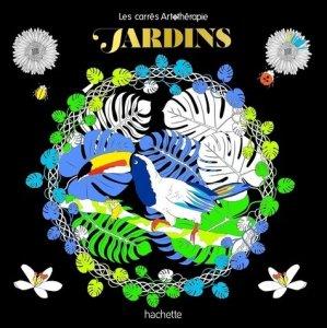 Jardins - hachette - 9782019454128 -