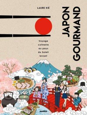 Japon gourmand - Mango - 9782317020841 - https://fr.calameo.com/read/005370624e5ffd8627086