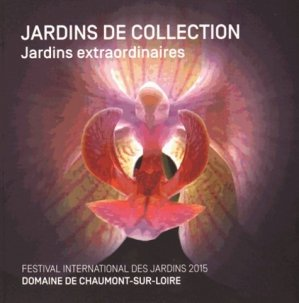 Jardins de collection - gourcuff gradenigo - 9782353402151 -