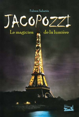 Jacopozzi - douin - 9782354981815 -