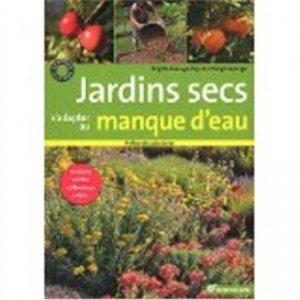 Jardins secs - terre vivante - 9782360980604 -