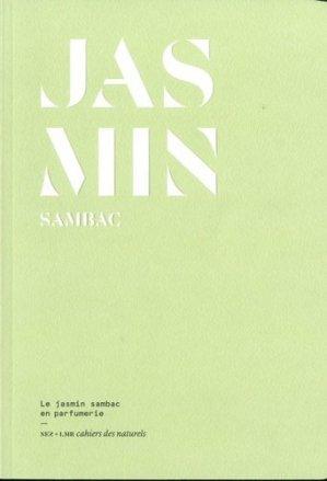 Jasmin Sambac - le contrepoint - 9782370630889 -