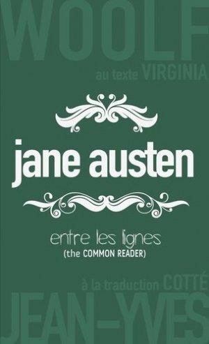 Jane Austen - Gwen Catala Editeur - 9782376410379 -